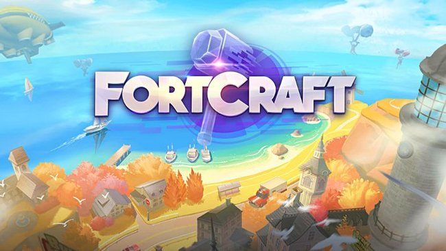 FortCraft APK Download _v010104 (Android Game like
