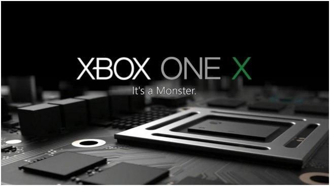 Microsoft планирует продать 17 миллионов Xbox One X / Планируют продать 17 миллионы Xbox One X