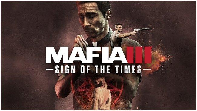 Mafia III / Знамения времён