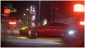Need for Speed Payback | Кастомизации автомобилей