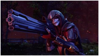XCOM 2 War of the Chosen / Firaxis Games