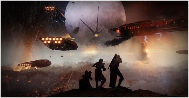 Destiny 2 / PC