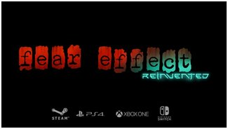 Fear Effect Reinvented | Sushee Games