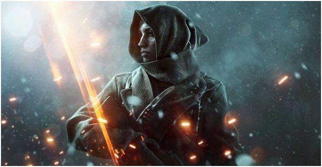 Имя царить / Battlefield 1