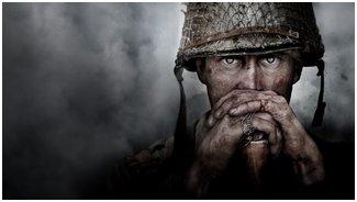 Call of Duty WWII | Эрик Хиршберг