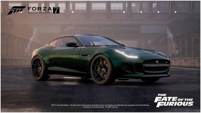 Forza Motorsport | Forza Horizon 2