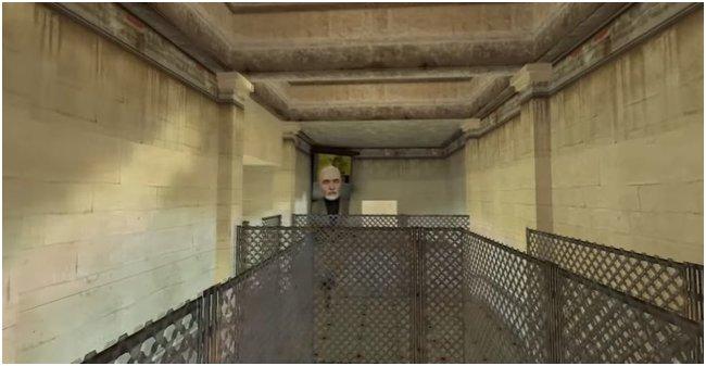 Half-Life 2 / История