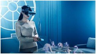 Star Wars Jedi challenges | Samsung Galaxy