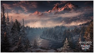Horizon Zero Dawn | The Frozen Wilds