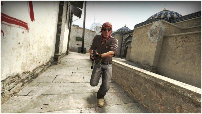 Карты Dust 2 / Counter-Strike Global Offensive