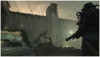 Wolfenstein II The New Colossus | Amd