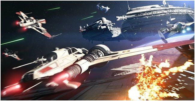 Battlefront 2 | Реальные деньги