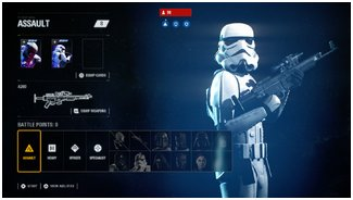 Battlefront II / EA