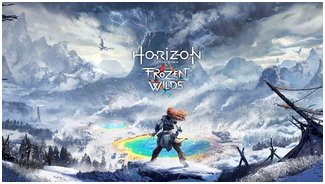 Horizon Zero Dawn | The Frozen Wilds