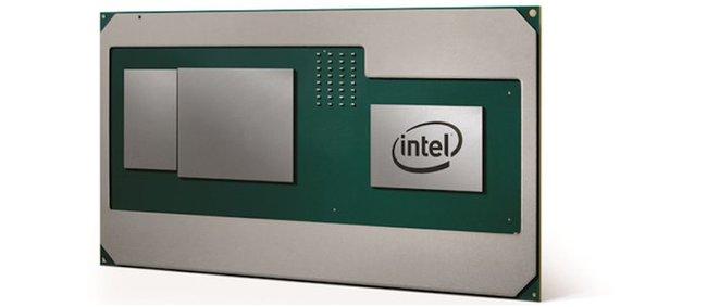 Intel и AMD | Чипы