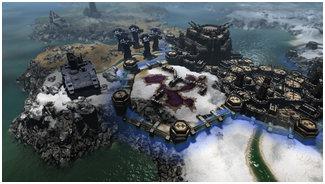 Relics of War / Warhammer