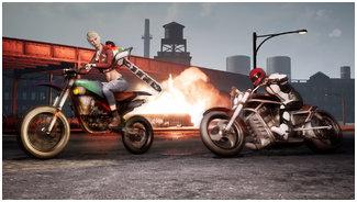 Road Rage | Открытый мир