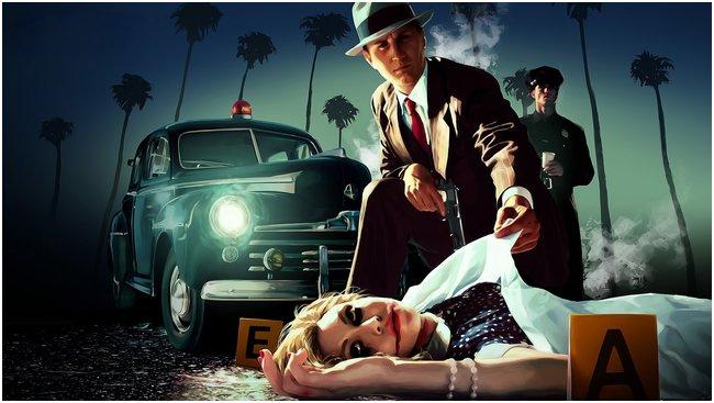 Состояться выход обновленная версия L-A Noire / Версии L-A Noire