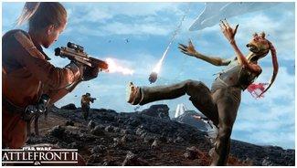 Star Wars Battlefront 2 / Electronic Arts
