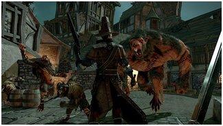 Xbox One X   Warhammer Vermintide