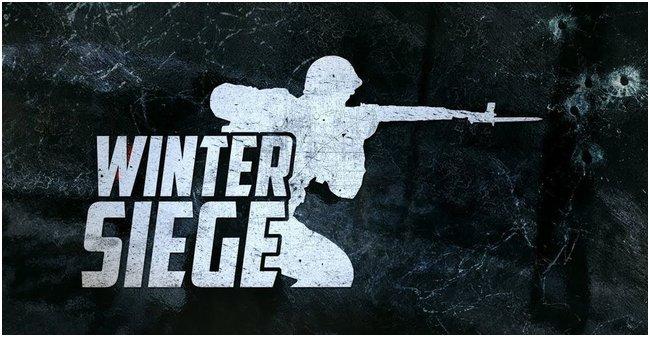 Call of Duty WW 2 / Зимняя осада