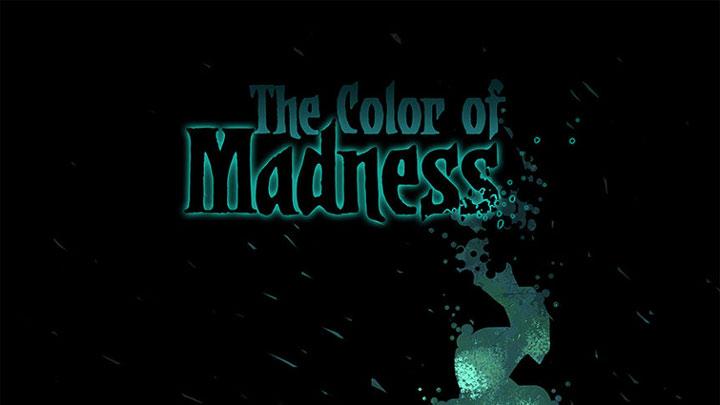 Картинки по запросу Color of Madness