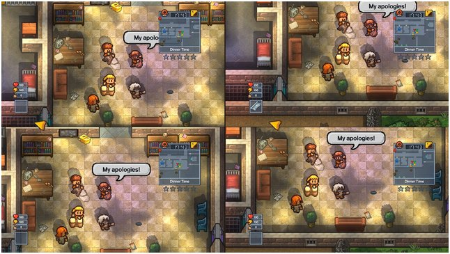 The Escapists 2 / Team17