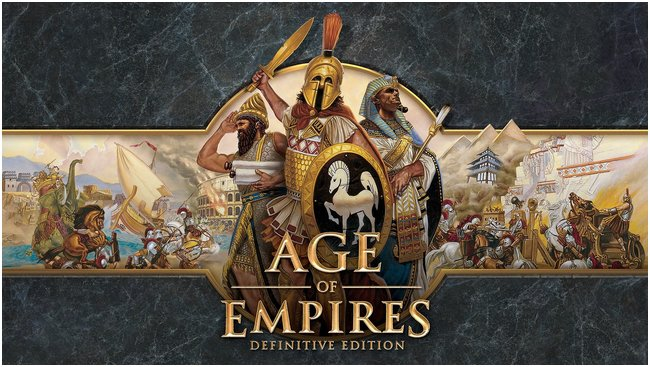 Age of Empires Definitive Edition | Valve