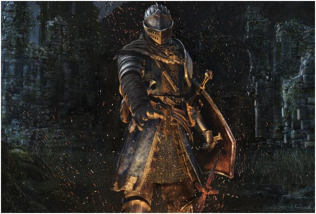 Dark Souls Remastered   Xbox