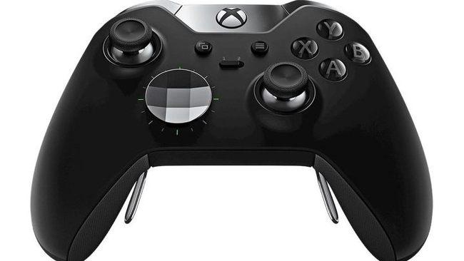 Новая версия контроллера Xbox Elite в разработке – в Сеть просочились фото