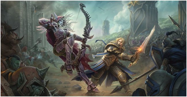 World of Warcraft | Battle for Azeroth