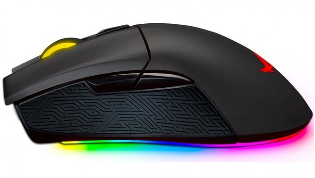 Игровую мышь ROG Gladius II Origin / Asus
