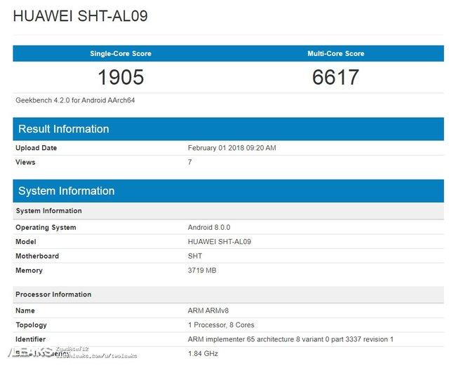 MediaPad M5 | Huawei