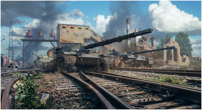 World of Tanks | Разработчики