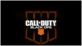 Call of Duty | Black Ops IIII