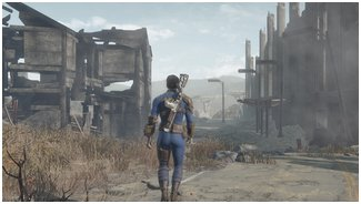 Capital Wasteland | Fallout 3