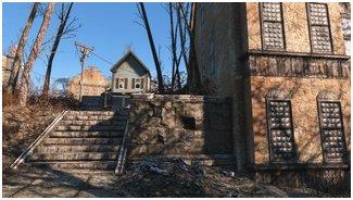 Fallout 4 | Виртуальной реальности