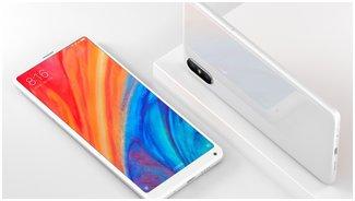Xiaomi Mi Mix 2S / Смартфон