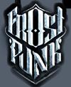 Логотип Frostpunk