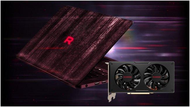 Radeon RX 550X | МГц у Radeon