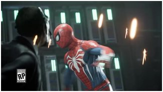Spider-Man / GameInformer
