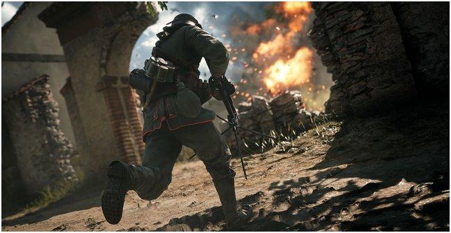 Battlefield V / Несколько сюжетные