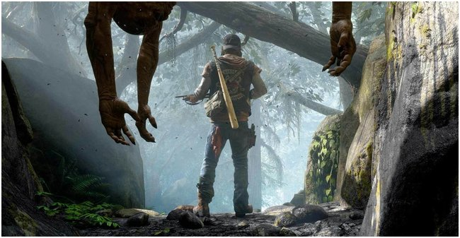 Days Gone | PS4