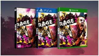 Rage 2 | Id Software