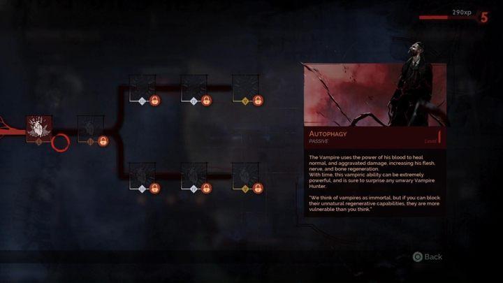 Гайд Vampyr