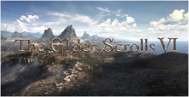 Анонсирована The Elder Scrolls VI