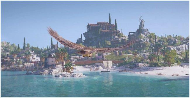 Assassins Creed | Начало