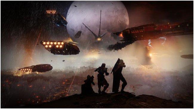 Destiny 2 стартуют бесплатные выходные / Стартовать бесплатные выходные