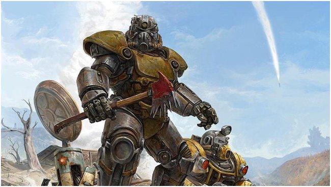 Fallout 76 / Bethesda