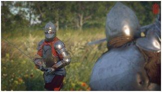 Kingdom Come Deliverance | PlayStation